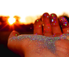sparkledust